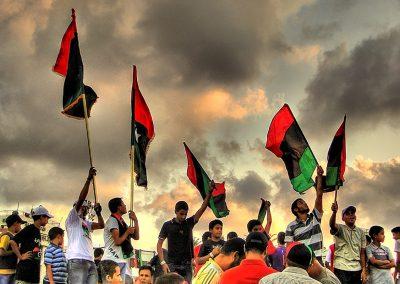 ليبيا: حصيلة حرية الإعلام بعد 8 سنوات من الثورة