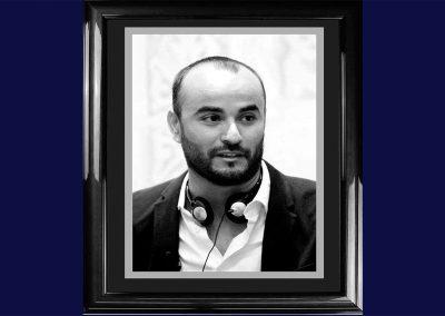 المصور الصحفي بن خليفة خلفًا لزملائه الراحلين