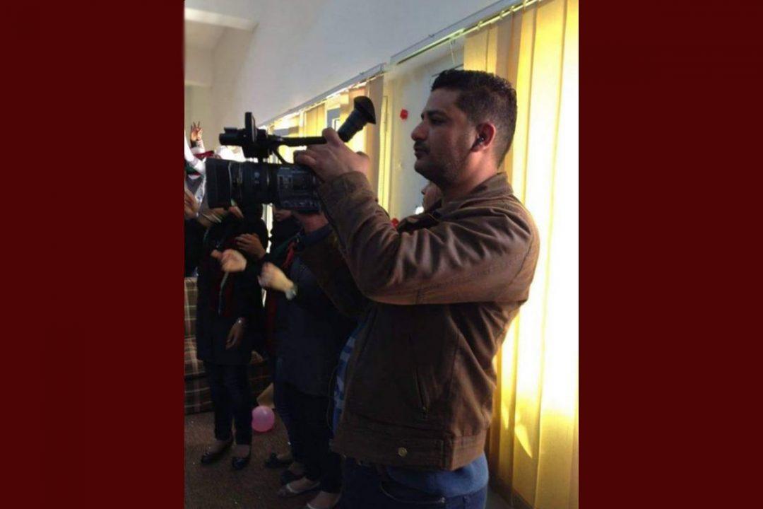 """تخوّف كبير من الملاحقة القضائية للصحفي """"الهلاك"""" مع استمرار احتجازه"""