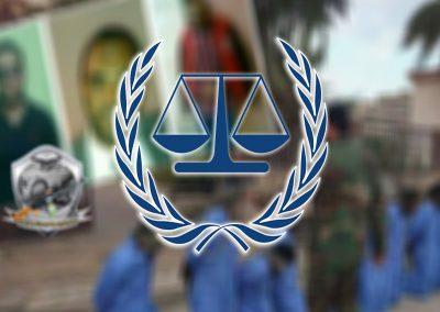 نداء عاجل: ائتلاف المنصة يطالب مجلس الأمن بدعم مساعي المحكمة الجنايات الدولية لإجراء تحقيقات جدية حول الانتهاكات الجسيمة والمُمنهجة لقانون الدولي الإنساني في ليبيا