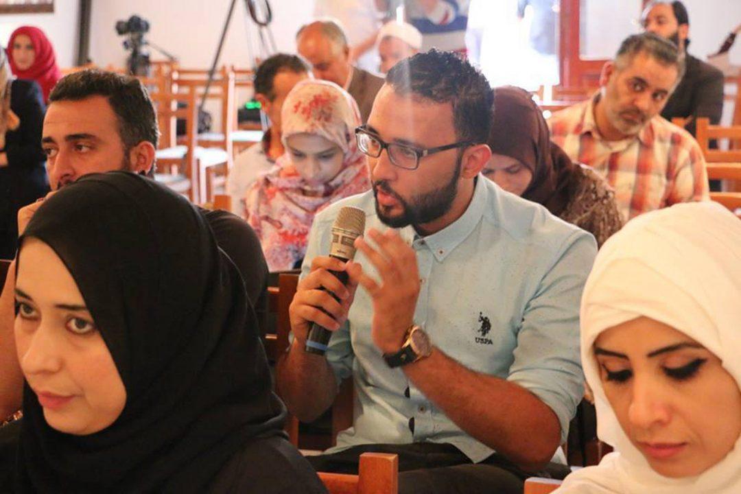 صحفيون يٌوصون بضرورة بإعادة تفعيل النقابة الوطنية للصحفيين الليبيين