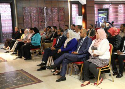 صحفيون وقانونيون يُندِّدون بتفشي الإفلات من العقاب