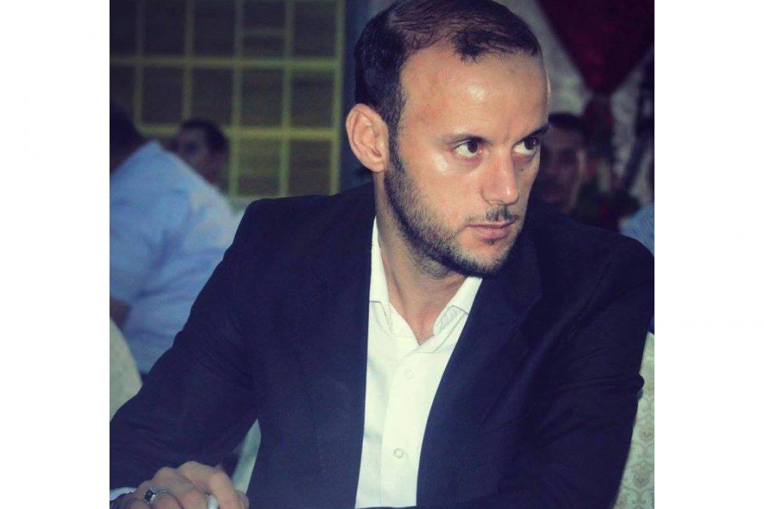 الصحفي الشٌجاع عبد القادر فسوك في ذمة الله