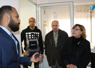 الفريق الليبي لحرية الصحافة يٌنهي تدريب عملي حول الرصد والمٌراقبة