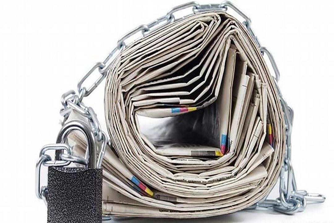 توقف مرتبات الصحفيين العاملين في الصحف العمومية المتعثرة