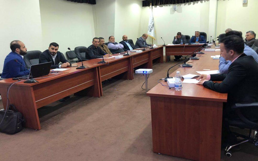 الليبي لحرية الصحافة يٌطلق مٌبادرة لإصلاح الإعلام الرسمي