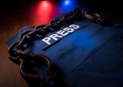 حرية الإعلام  المهني المسؤول هي السبيل لانتخابات حرة ونزيهة