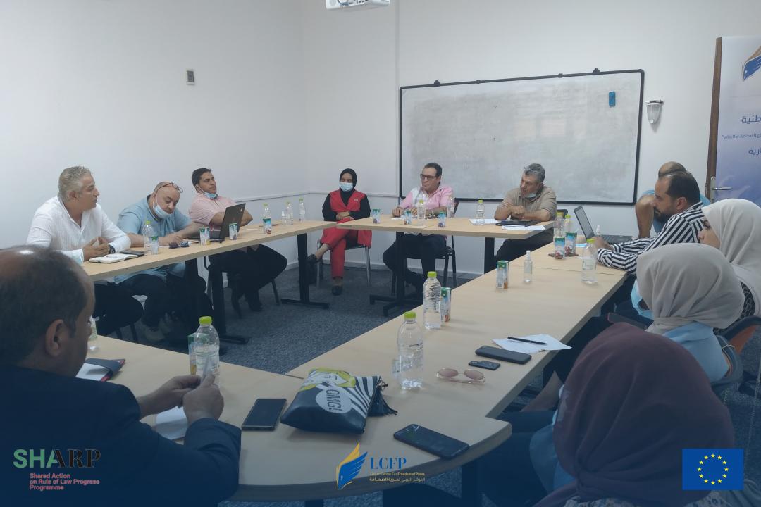 صحفيون ورؤساء تحرير يؤكدون على ضرورة إنشاء هيئة وطنية عٌليا للإعلام
