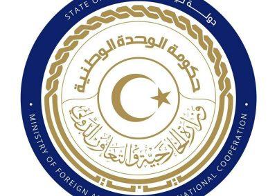 الليبي لحرية الصحافة يدعو الخارجية للتحقيق في مزاعم التهديدات والتشهير.